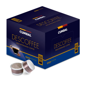 ESPRESSO POINT – DESCOFFEE – DESCAFEINADO