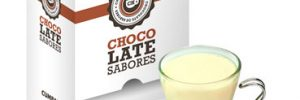 comprar sabor de chocolate blanco